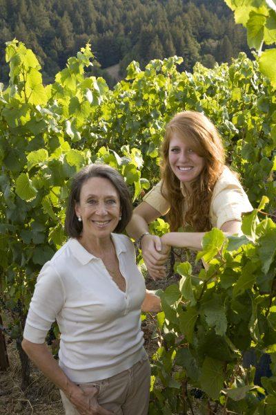 Marimar Torres med datteren Cristina.