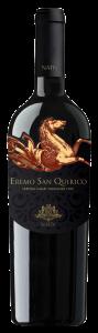 Rødvin: Eremo San Quirico 2015, Nativ, Irpinia Campi Taurasi