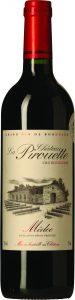 Rødvin: Château La Pirouette, Cru Bourgeois 2014, Médoc