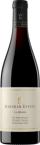 Rødvin: Marimar Estate, La Masía Pinot Noir 2014, Don Miguel Vineyard, Russian River Valley