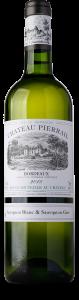 Hvidvin: Château Pierrail, Cuvée Prestige 2018, Bordeaux