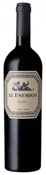Rødvin: El Enemigo, Malbec 2013, Mendoza