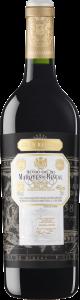 Rødvin: Heredos del Marqués de Riscal, Gran Reserva 2012, Rioja