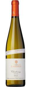 Hvidvin: Spindler Lindenhof, Chardonnay Trocken 2018, Pfalz