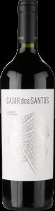 Rødvin: Casir dos Santos, Reserve Cabernet Sauvignon 2015, Mendoza