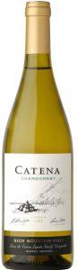 Hvidvin: Catena, Chardonnay 2016, Mendoza