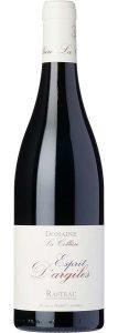Rødvin: Domaine La Collière, Esprit d'Argiles 2017, Rasteau