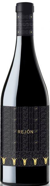 Rødvin: Rejón 2015, Bodegas Tridente, Vino de la Tierra de Castilla y León