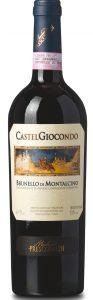 Rødvin: Castel Giocondo 2014, Frescobaldi, Brunello di Montalcino