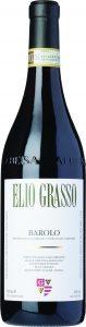 Rødvin: Elio Grasso 2014, Barolo