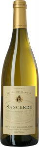 Hvidvin: Hubert Brochard, Les Collines Blanches 2018, Sancerre