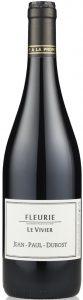 Rødvin: Jean-Paul-Dubost, Le Vivier 2017, Fleurie