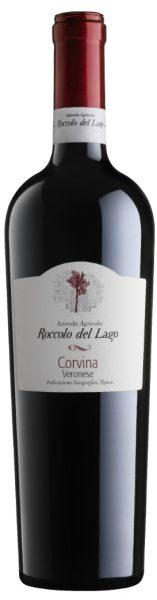 Rødvin: Roccolo del Lago, Corvina 2017, Veronese