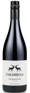 Rødvin: Tarambola 2016, Casa Santos Lima, Lisboa