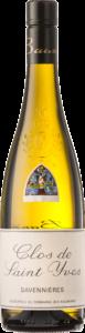 Hvidvin: Clos de Saint Yves 2016, Domaine des Baumard, Savennières