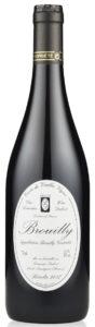 Rødvin: Domaine Dubost, Vieilles Vignes 2017, Brouilly