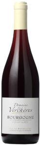 Rødvin: Domaine des Verchères, Pinot Noir 2017, Bourgogne
