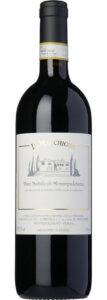 Rødvin: Il Macchione 2012, Vino Nobile di Montepulciano