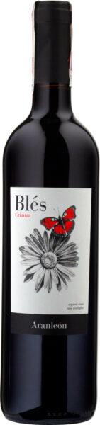 Rødvin: Blés, Crianza 2015, Aranleón, Valencia