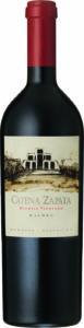 Rødvin: Catena Zapata, Nicasia Vineyard, Malbec 2013, Mendoza