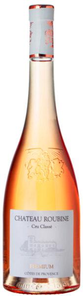 Rosévin: Chateau Roubine, Premium 2019 Cru Classé, Côtes de Provence