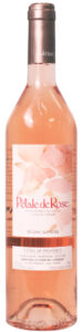 Rosévin: Pétale de Rose 2019, Chateau la Tour de l'Evêque, Côtes de Provence