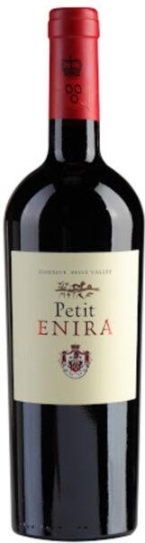 Rødvin: Petit Enira 2015, Domaine Bessa Valley, Thracian Lowlands, Bulgarien