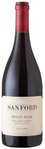 Rødvin: Sanford, Pinot Noir 2016, Santa Rita Hills