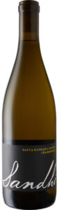 Hvidvin: Sandhi, Chardonnay 2018, Santa Barbara County