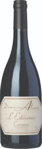 Rødvin: Domaine Alary, L'Estévenas 2018, Cairanne