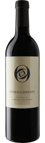 Rødvin: O'Shaugnessy, Cabernet Sauvignon 2016, Napa Valley,