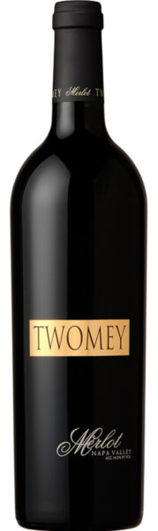 Rødvin: Twomey, Merlot 2014, Napa Valley
