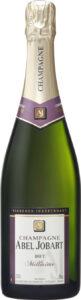 Mousserende vin: Abel Jobart, Brut Millésime 2014, Champagne