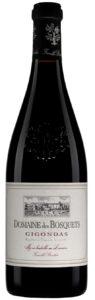 Rødvin: Domaine des Bosquets 2016, Gigondas