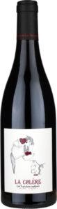 Rødvin: La Colère 2019, Les 7 Pechés Capitaux, David Reynaud, Vin de France