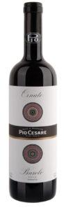 Rødvin: Pio Cesare, Ornato 2016, Barolo