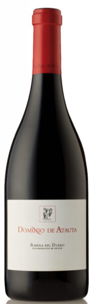 Rødvin: Dominio de Atauta 2016, Ribera del Duero