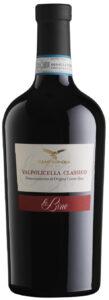 Rødvin: Le Bine 2019, Campagnola, Valpolicella Classico