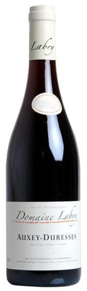 Rødvin: Domaine Labry 2016, Auxey-Duresses