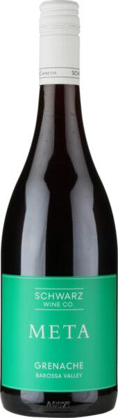 Rødvin: Meta, Grenache 2017, Schwarz Wine Co., Barossa Valley