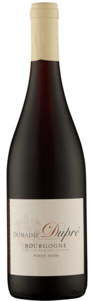 Rødvin: Domaine Dupré, Pinot Noir 2016, Bourgogne
