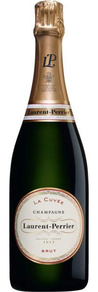 Champagne: Laurent Perrier, La Cuvée Brut, Champagne