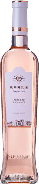 Rosévin: Berne, Inspiration 2019, Côtes de Provence