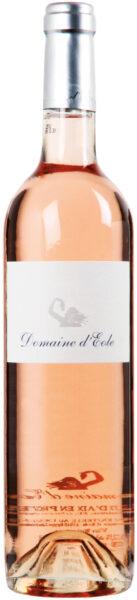 Rosévin: Domaine d'Eole 2020, Coteaux d'Aix en Provence