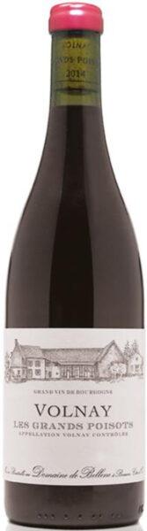 Rødvin: Domaine de Bellene, Les Grands Poisots 2017, Volnay