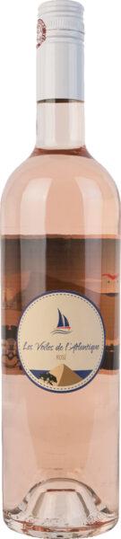 Rosévin: Les Voiles de l'Atlantique, Rosé (uden årgang), Atlantique