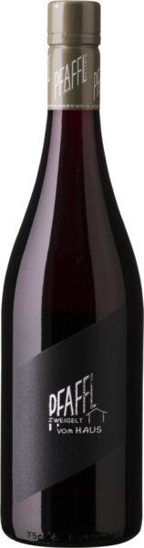 Rødvin: Pfaffl, Zweigelt vom Haus 2019, Niederösterreich