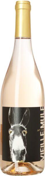 Rosévin: Vieille Mule, Golden Rosé 2020, Jeff Carrel, Côtes Catalanes