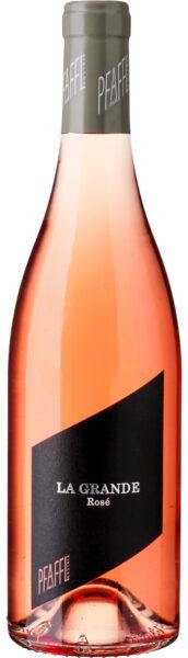 La Grande, Rosé 2019, Pfaffl, Niederösterreich