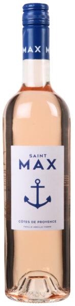 Rosévin: Saint Max 2020, Famille Abeil-Fabre, Côtes de Provence